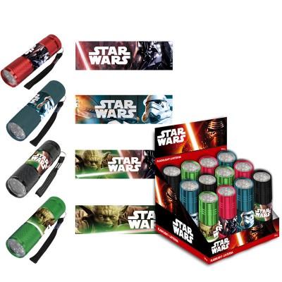 Lanternas Star Wars Led Flashlight