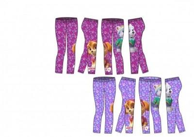 Legging Patrulha Pata Sortidas