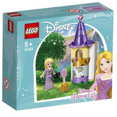 Lego Disney 41163 - A Pequena Torre da Rapunzel