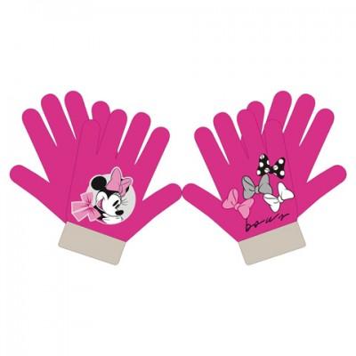 Luvas Mágicas Disney Minnie Shy