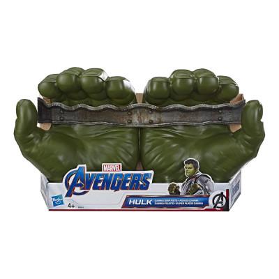 Luvas Mãos Hulk Avengers