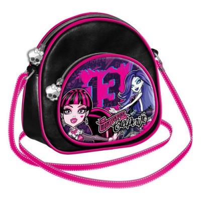 Mala bolsa Oval Monster High Creeperifi