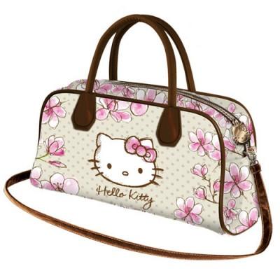 Mala Desporto Hello Kitty Magnolia