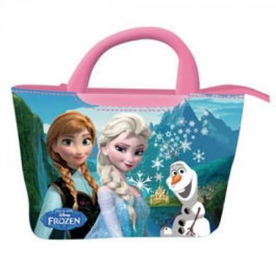 Mala Disney Frozen Blue