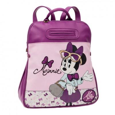 Mala Mochila Minnie Disney - Glamour