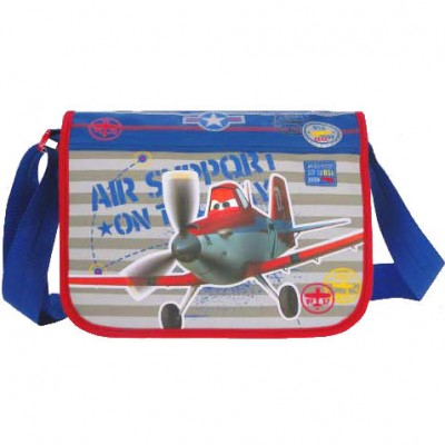 Mala ombro Disney Planes Dusty