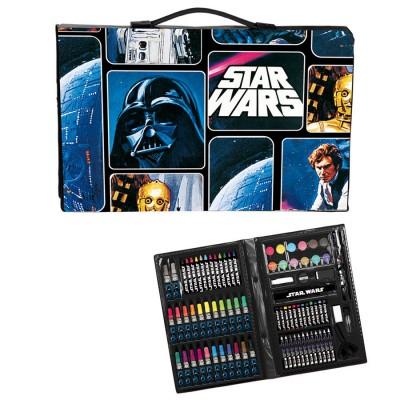 Mala Pintura Star Wars Space Grande