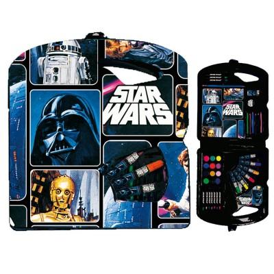 Mala Pinturas Star Wars Space Pequena