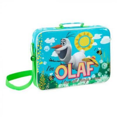 Mala rectangular Olaf Frozen Sun