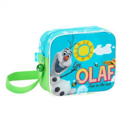 Mala tiracolo Olaf Frozen Sun