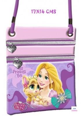 Mala tiracolo Princesas Disney
