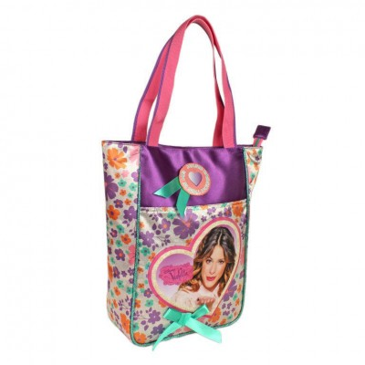 Mala Violetta Flowers shopping