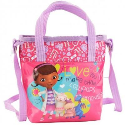 Malinha bolsa Doutora Brinquedos love