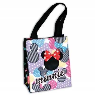 Malinha saco Minnie Disney Fashion