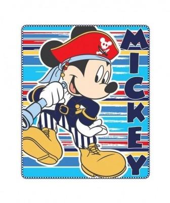 Manta Polar Disney Mickey sOLTEIRO