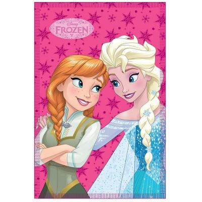 Manta Polar Frozen Sisters Happy