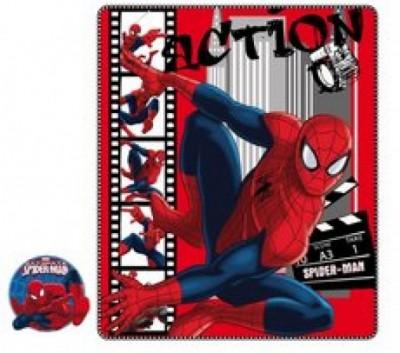 Manta Polar Marvel Spiderman Action