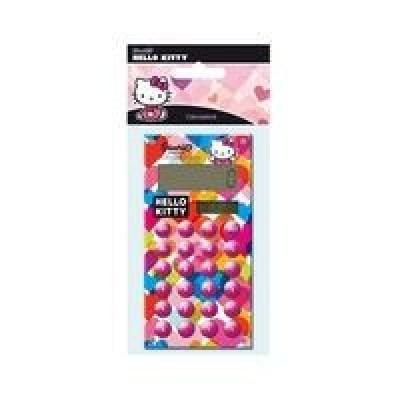 Maquina Calcular Hello Kitty Design