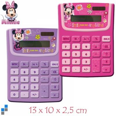 Maquina Calcular Minnie