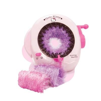 Máquina de Tricotar Hello Kitty