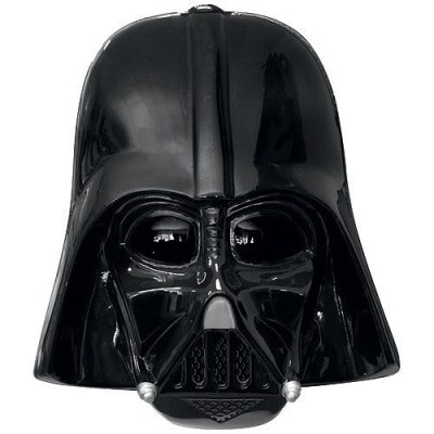 Mascara Darth vader star wars