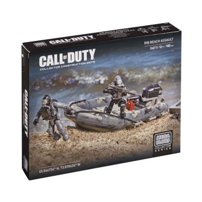 Mega Call Of Duty Assalto à Praia
