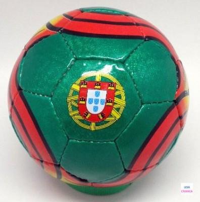 Mini Bola Portugal