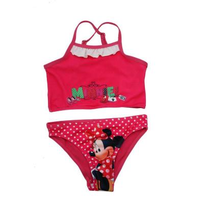 Minnie Mouse Biquini
