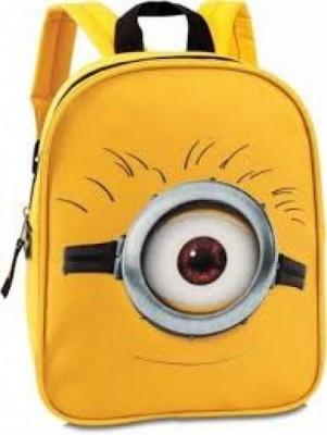 Mochila Big Eyes Minions