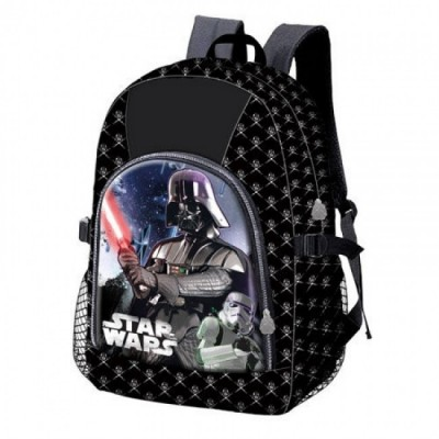 Mochila Corrida Vader Star Wars Vader