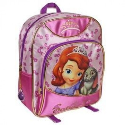 Mochila Disney Princesa Sofia King