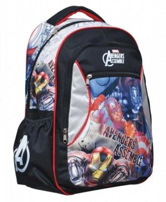 Mochila escolar grande Marvel Avengers Assemble