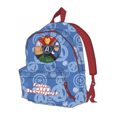 Mochila escolar Marvel I am an Avenger!