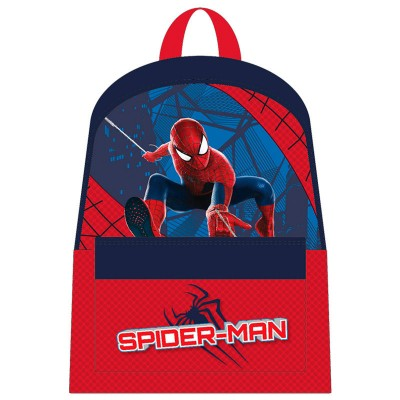 Mochila escolar Marvel Spiderman City Night