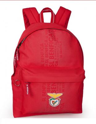 Mochila Escolar SLB - Benfica