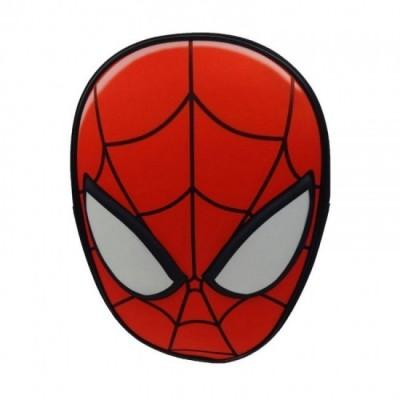 Mochila infantil 3D Spiderman Marvel