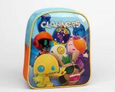 Mochila Infantil Clanners