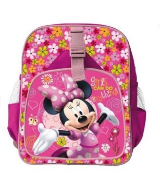 Mochila Infantil Disney Minnie Mouse
