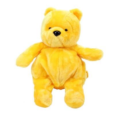 Mochila Infantil Ursinho Amarelo