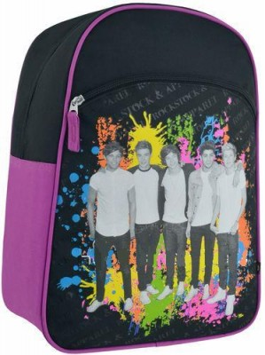 Mochila One Direction 39cm