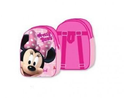 Mochila Pratica Disney Minnie Smile
