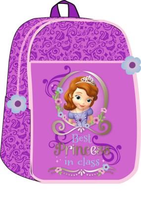 Mochila pre escolar 22 Princesa Sofia best in class