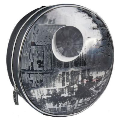 Mochila Pré Escolar 3D Star Wars 31cm