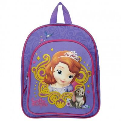 Mochila pre escolar Disney Princesa Sofia Royal (31cm)