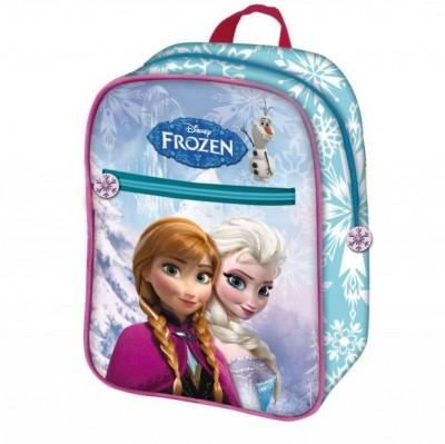 Mochila Pre Escolar Frozen Arendelle 2