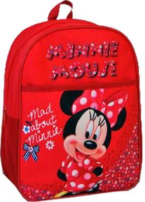 Mochila pré-escolar Mad About Minnie 30cm