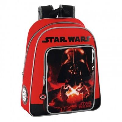Mochila PRE escolar media Star Wars Darth Vader