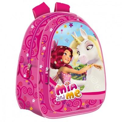 Mochila pre escolar Mia and Me Fantasy