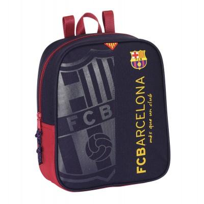 Mochila pre escolar pequena FC Barcelona 2014/2015