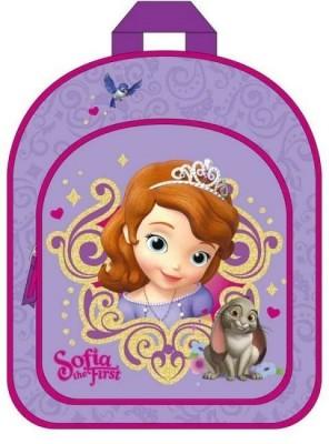 Mochila pré escolar Princesa Sofia